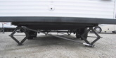 Pioneer Trailer with Stabilizer Bar